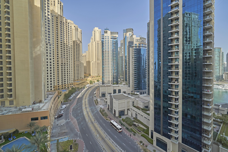 Remote Work Visa in UAE