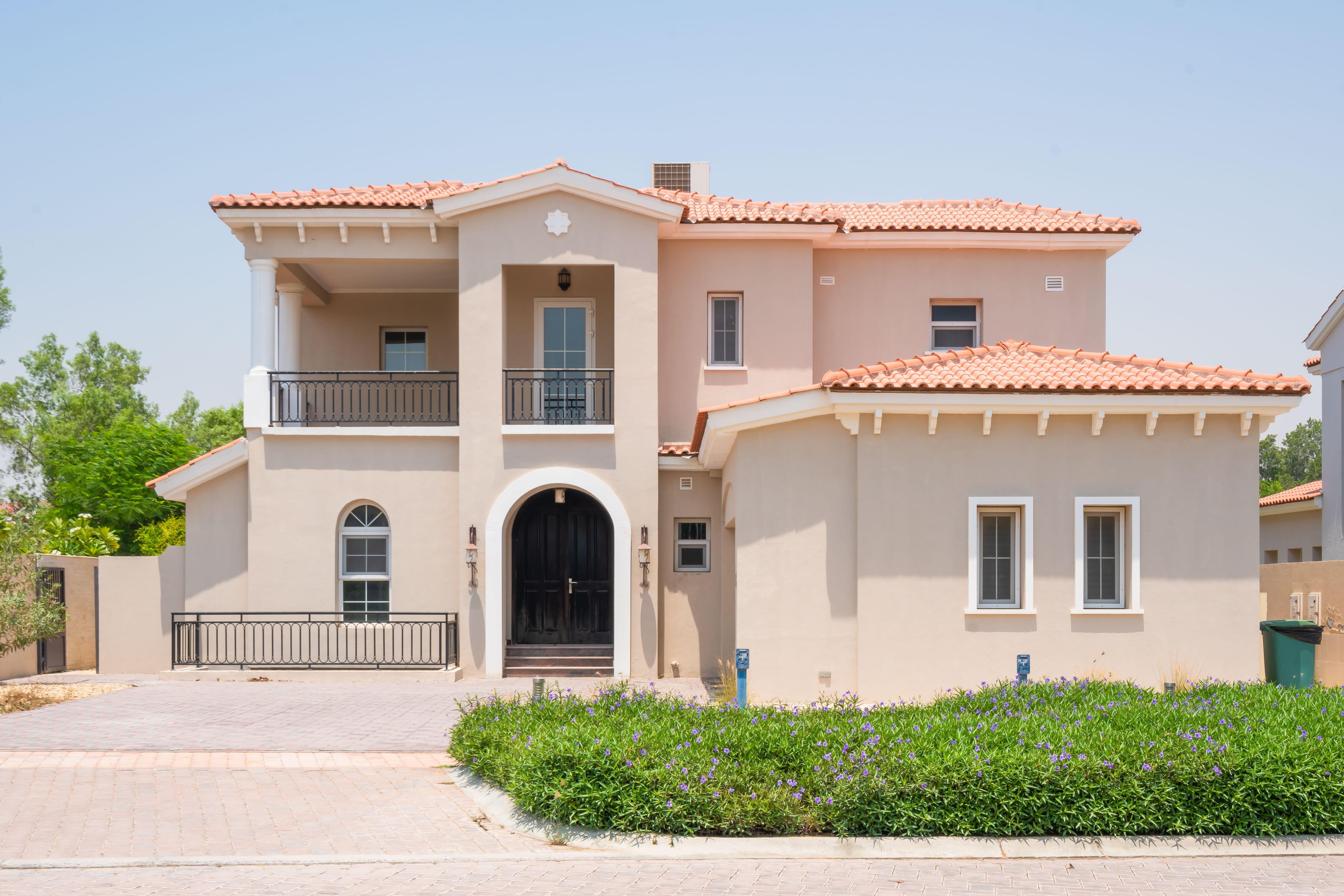 Sundials, Jumeirah Golf Estates