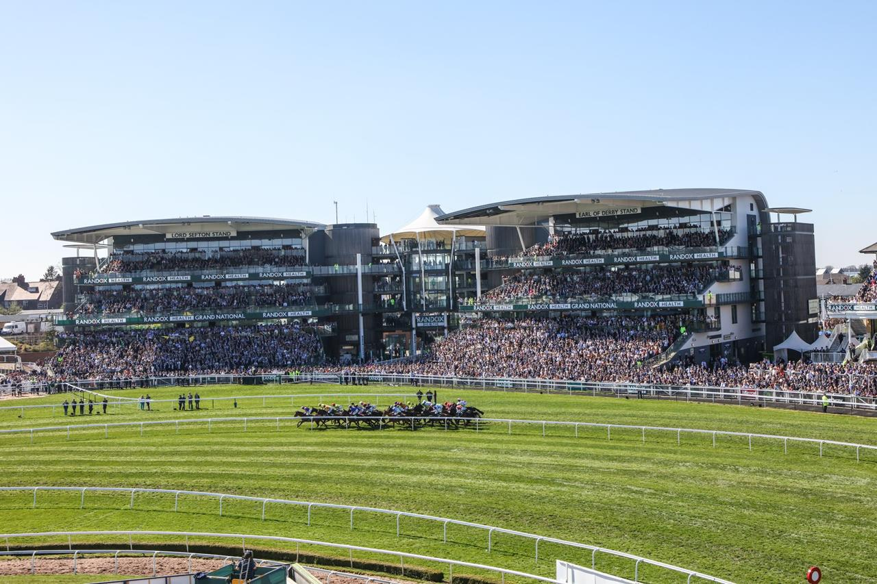 The_Grand_National_England