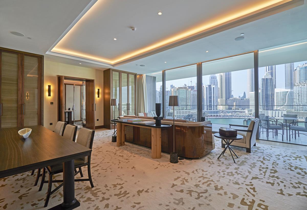 The Residences Dorchester Collection, Downtown Dubai
