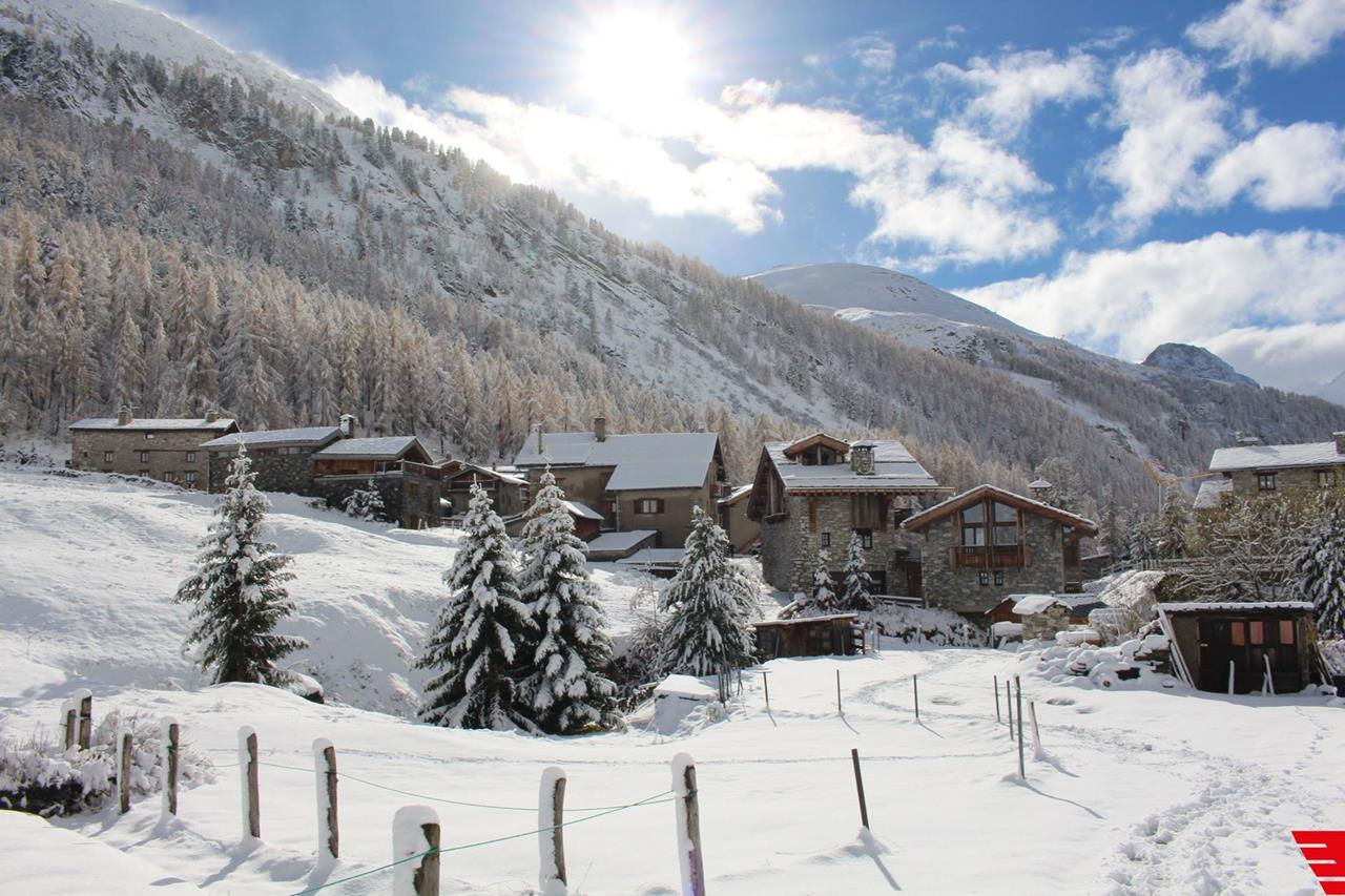 Val d'Isere_France