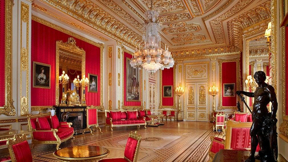 Windsor Castle Apartment