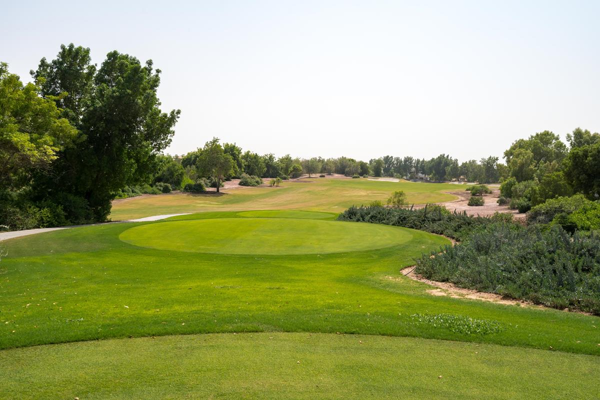 World-Class Golf at JGE