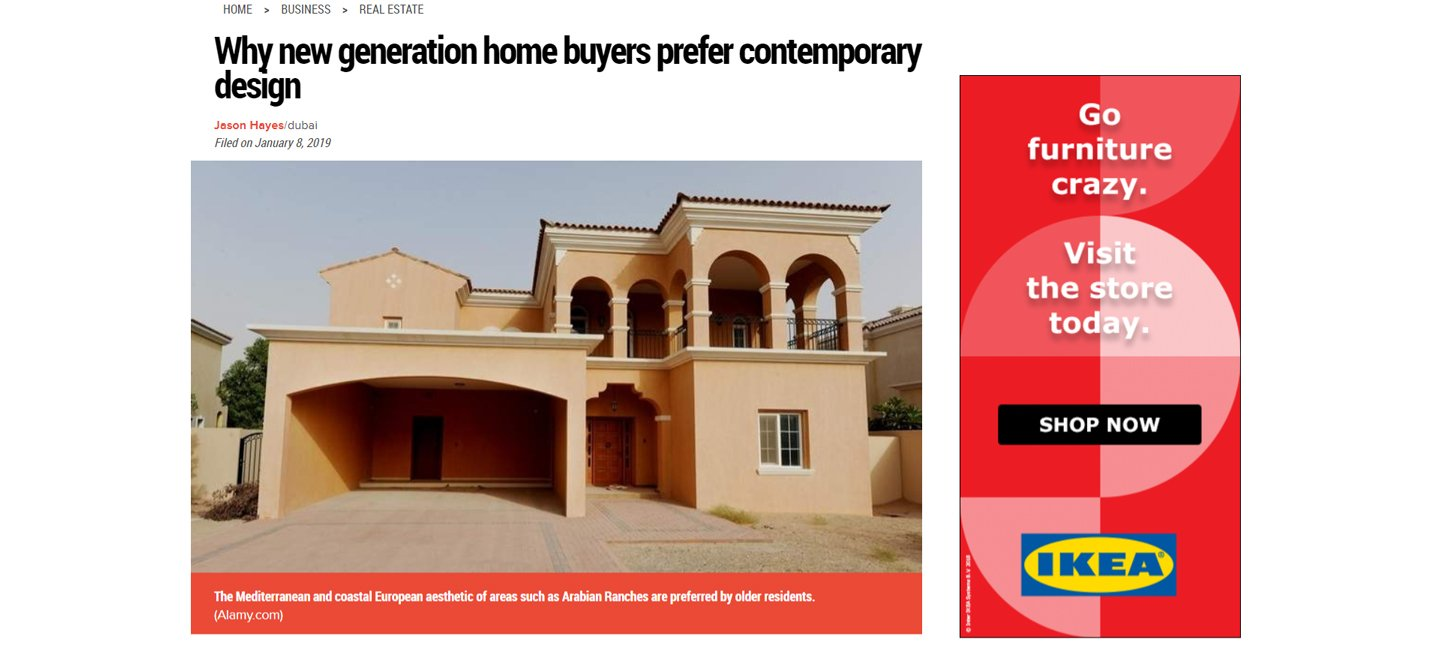 New Generation Home Buyers