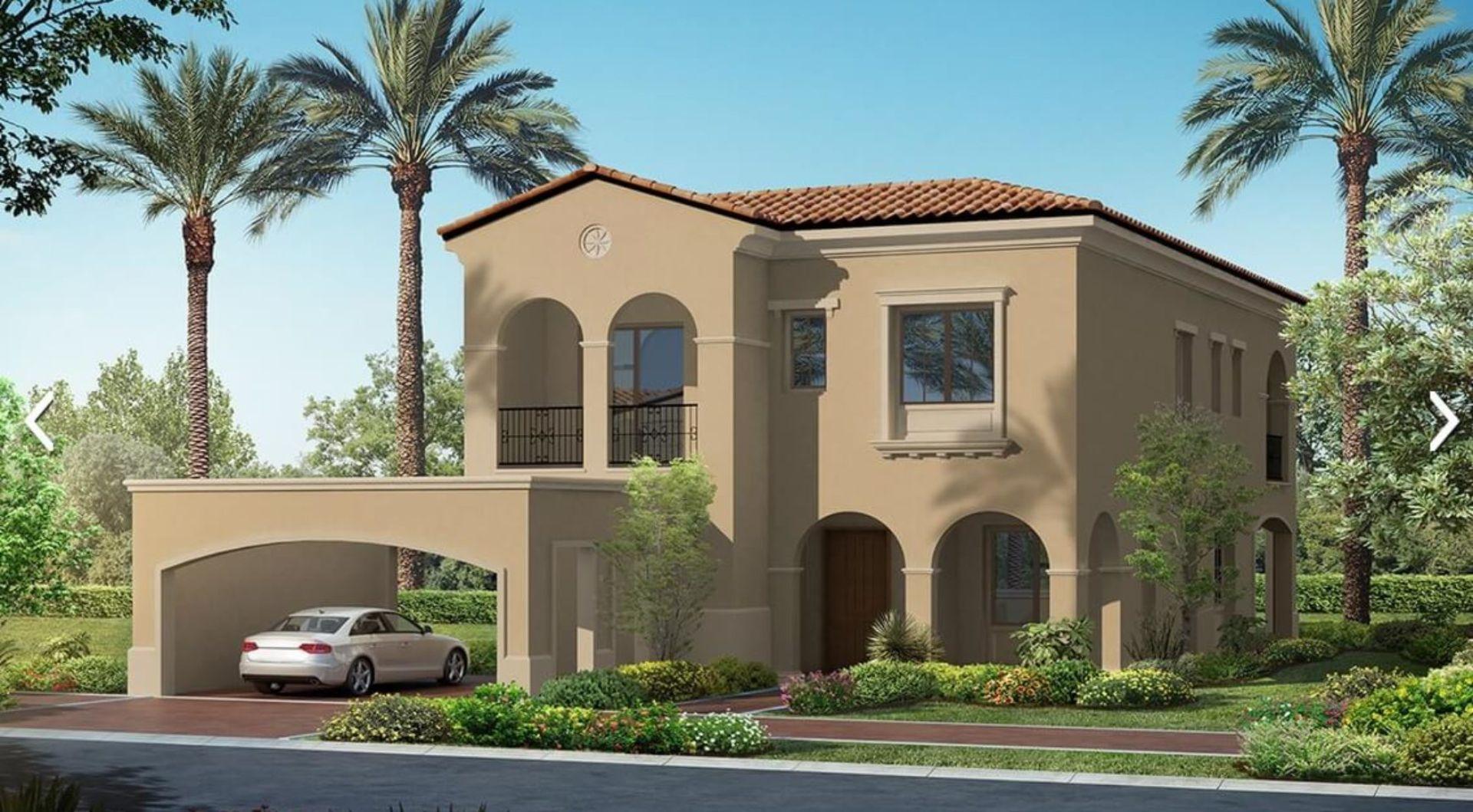Arabian-Ranches-Villa-1