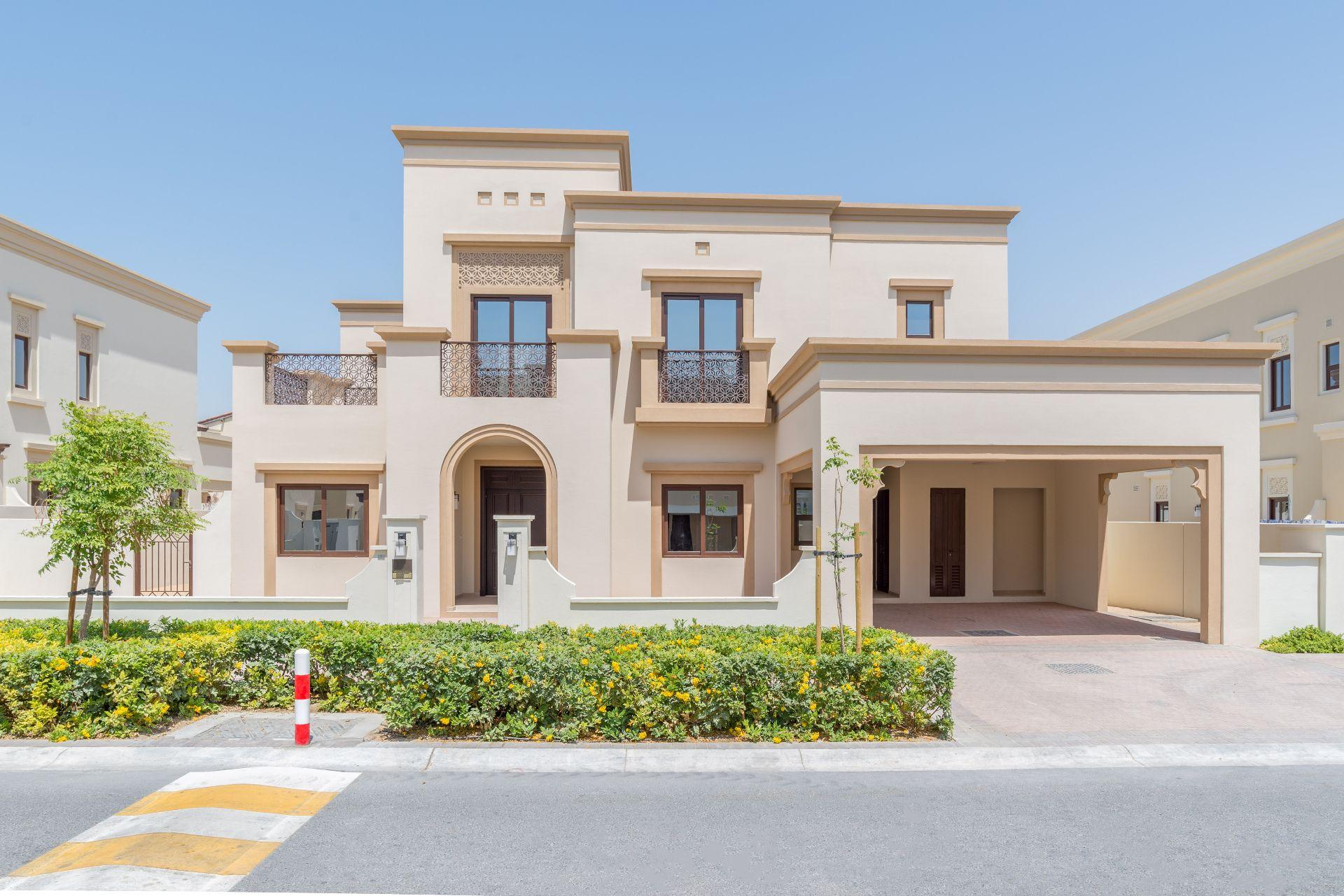 Arabian-Ranches-Villa-2