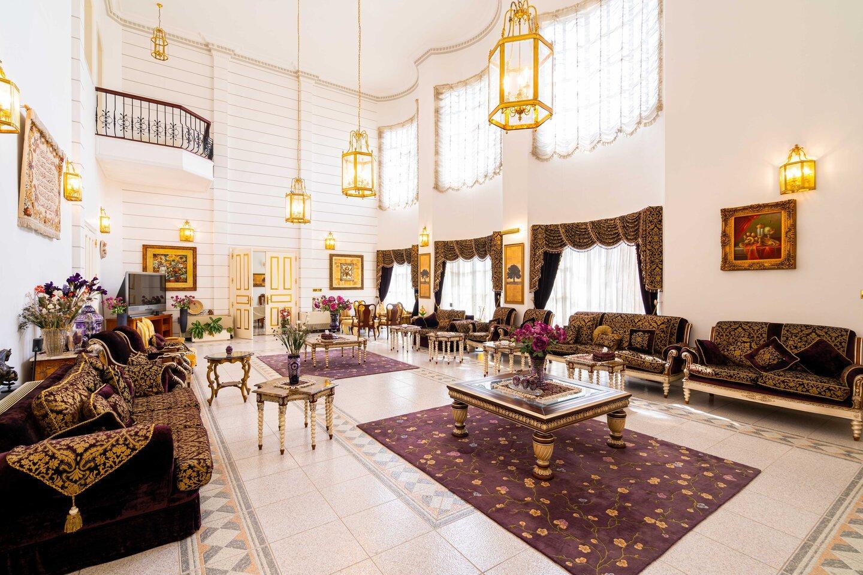 Renting Property in Dubai
