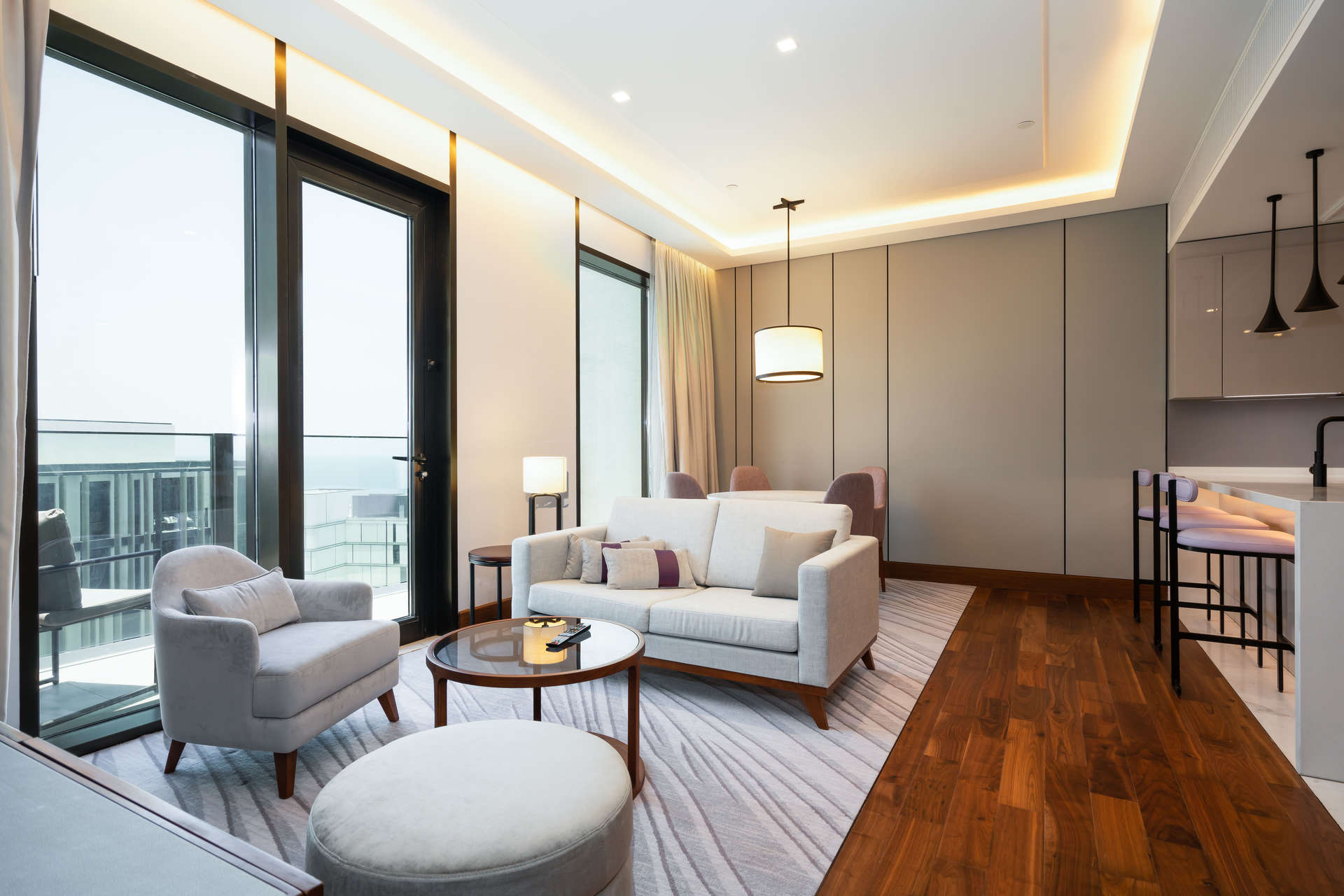 Apartments For Rent In The Residences At Caesars Resort, Bluewaters