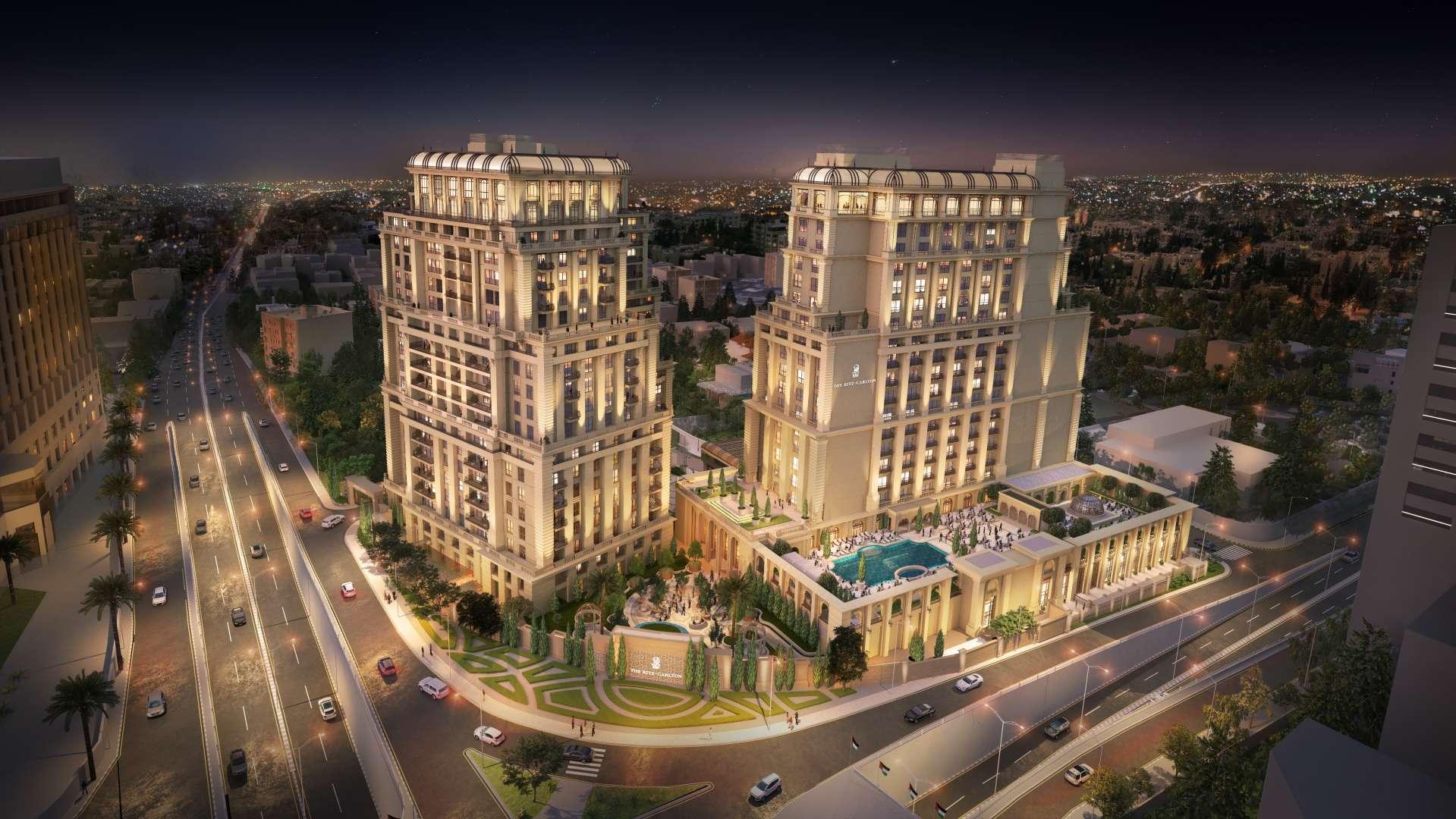 Properties for Sale in Amman, Jordan