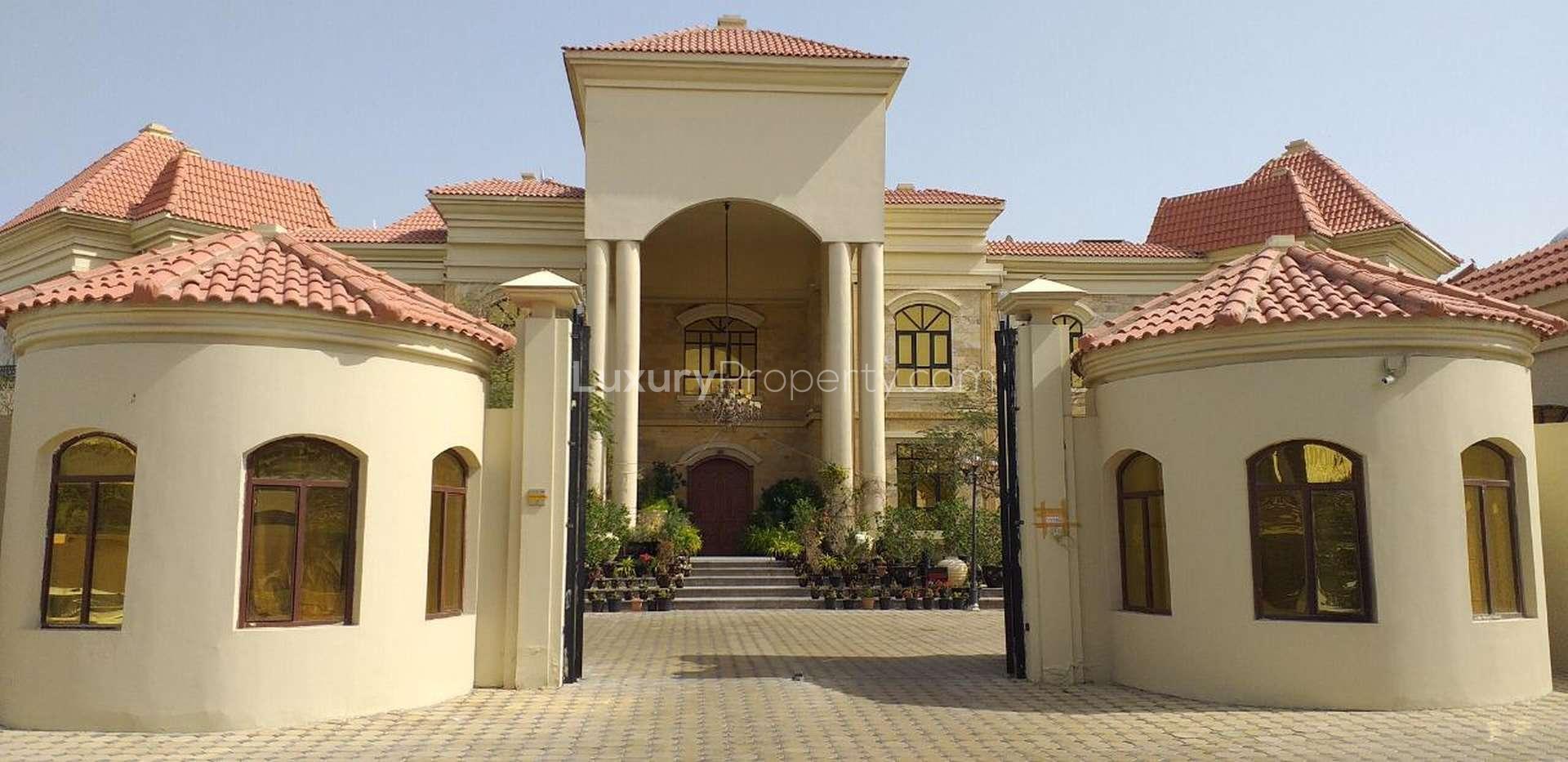 Luxury Properties for Sale In Al Twar home