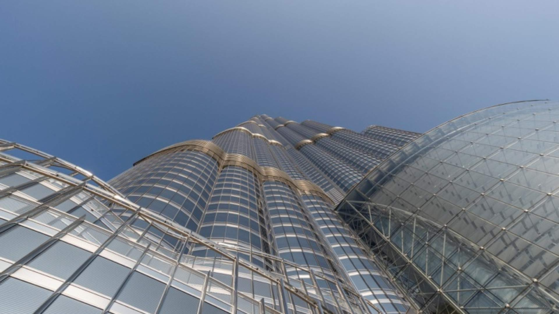 Luxury Apartments in Burj Khalifa for Sale