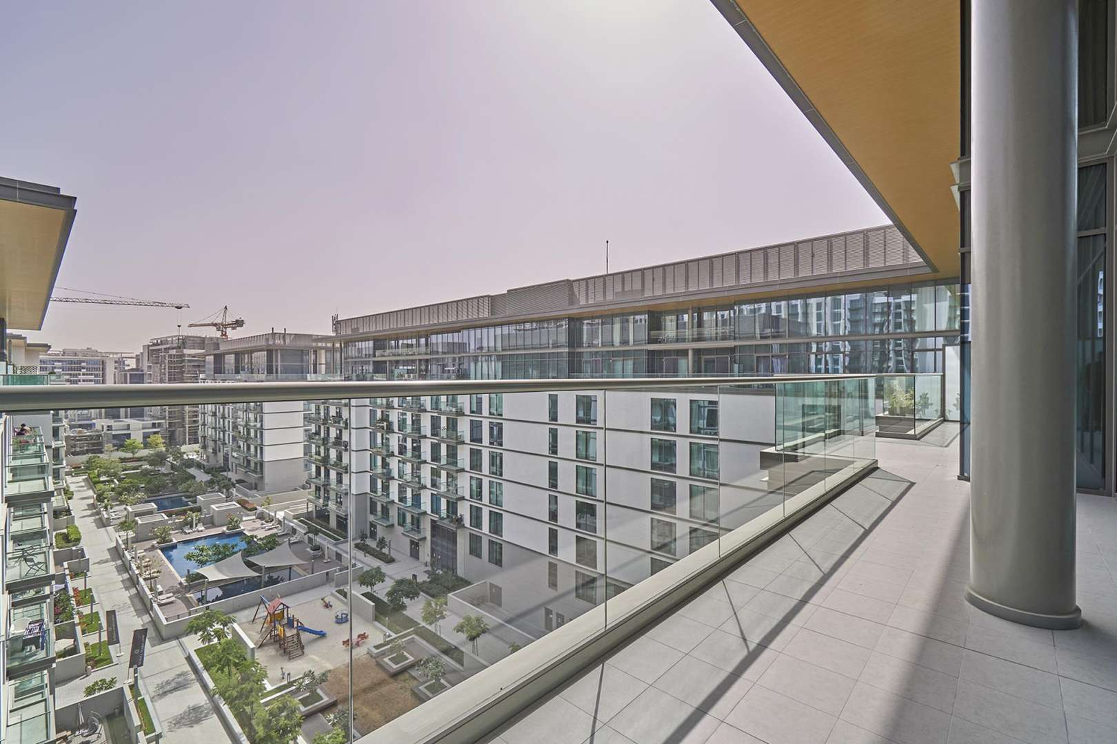 Properties for Rent in Sobha Hartland, Mohammed Bin Rashid City