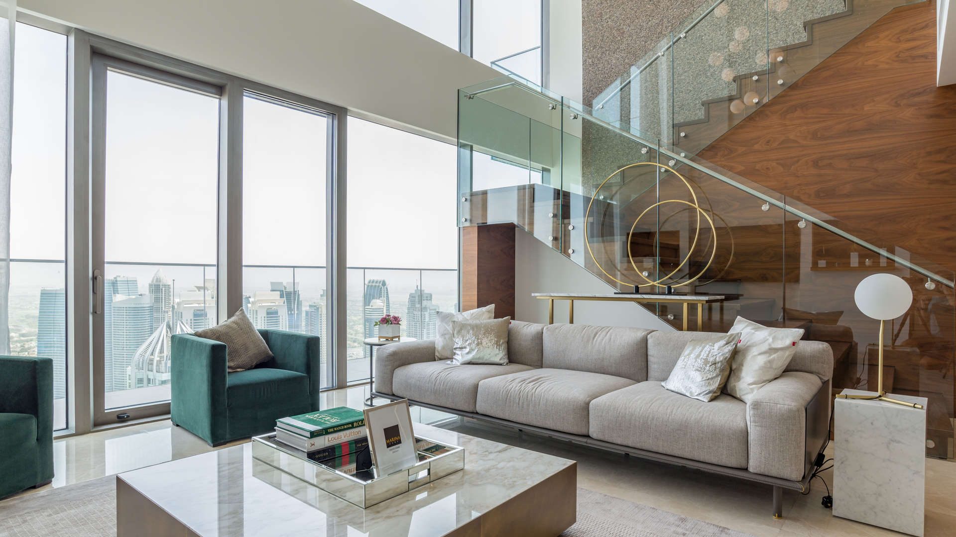 Apartments for Rent in Dubai, Furnished Rental Apartments
