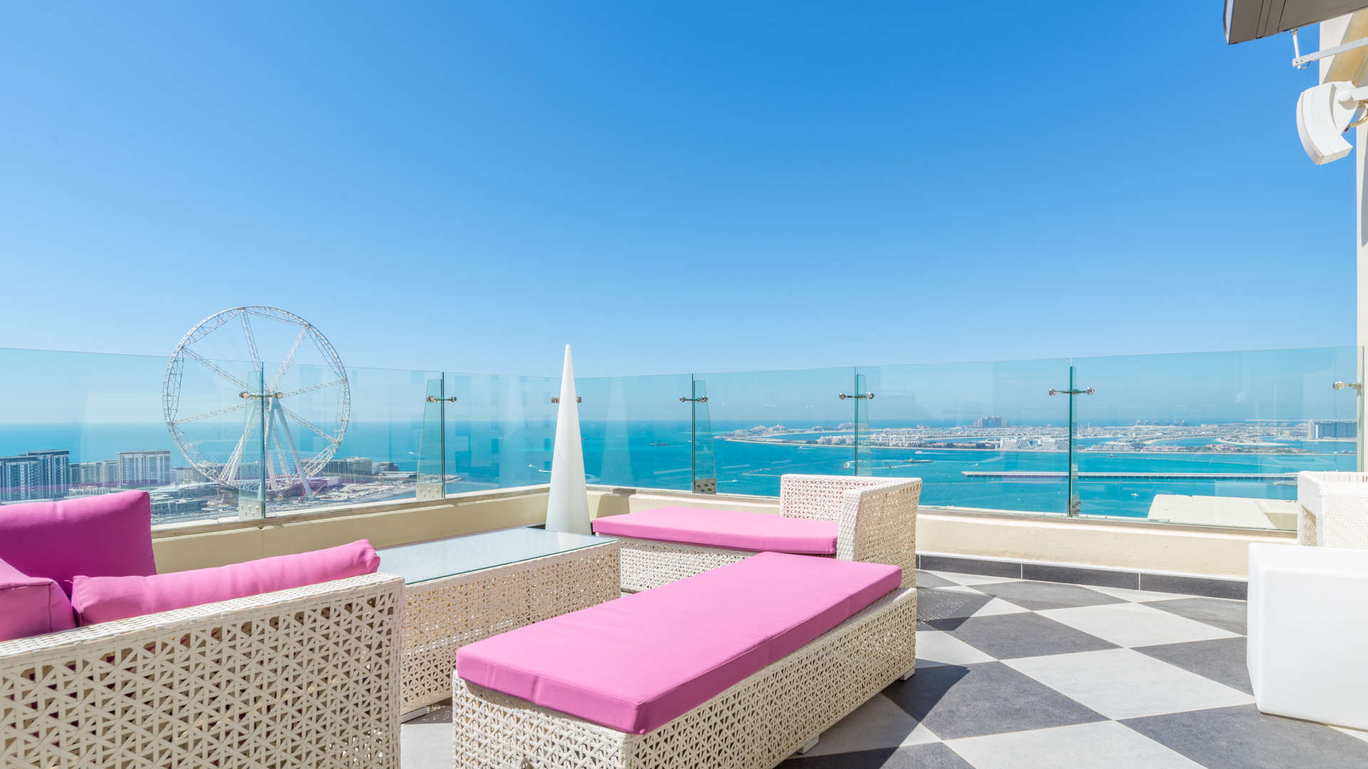 Elegant Penthouses in Rimal 4 for Sale, JBR