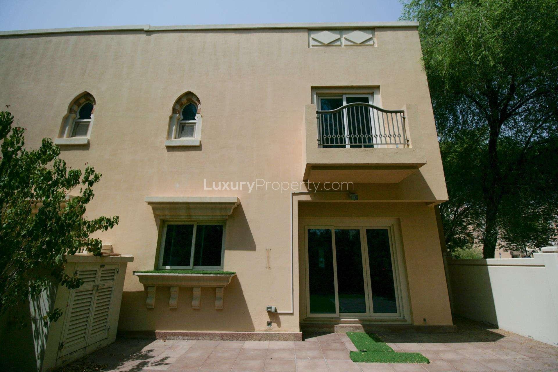 Properties for Rent in Estella, Dubai Sports City