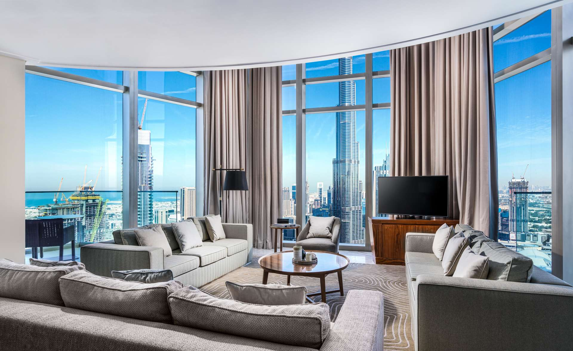 Penthouses for Rent in Dubai
