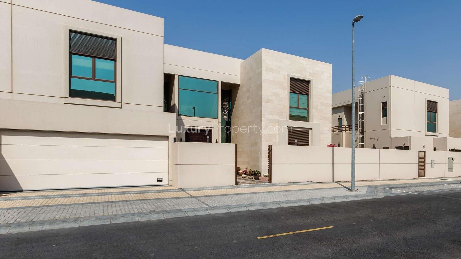 Villa in Millennium Estates for Sale, Meydan, Dubai