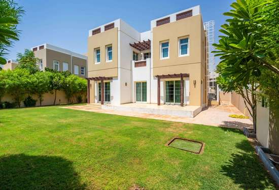 3 Bedroom Villa in Rahat, Mudon, 1
