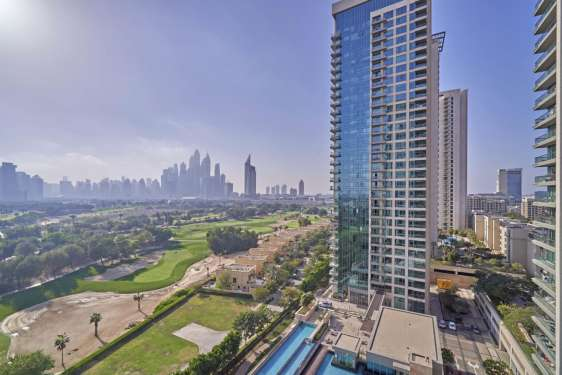 2 Bedroom Apartment in The Fairways, The Views, 1