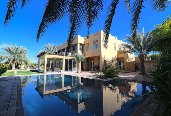 7 Bedroom Villa in Al Mahra, Arabian Ranches, 1