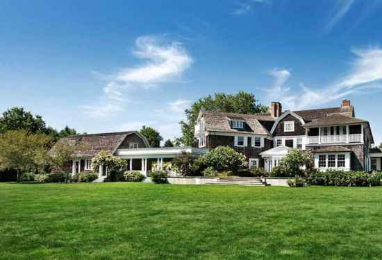 Villa in 92 Coopers Neck Lane, Hamptons, 16