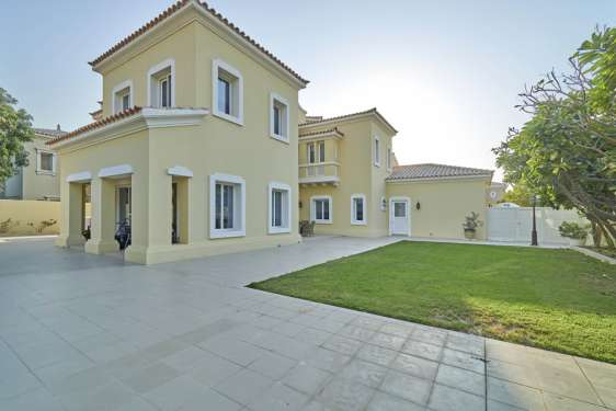 3 Bedroom Villa in Alvorada, Arabian Ranches, 1