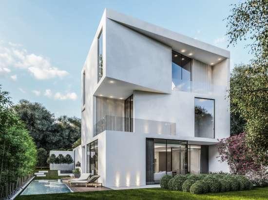 Chorisia - Exclusive Villas Project at Al Barari
