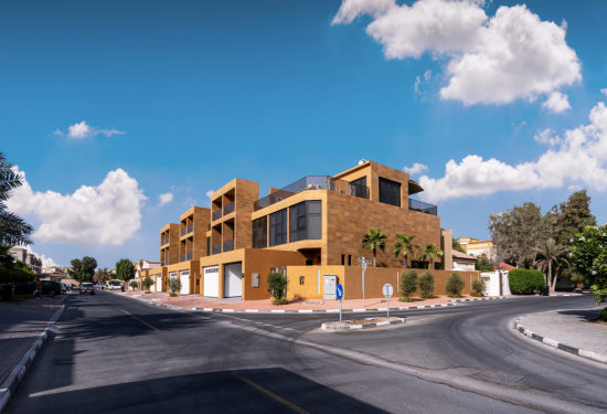 Newly Launched 4 Bed Emaar By MV Villa for Sale, Al Manara