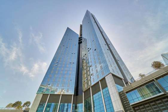 1 Bedroom Apartment in Central Park Tower, DIFC, 17462