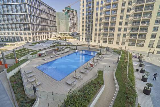 1 Bedroom Apartment in Park Heights, Dubai Hills Estate, 1