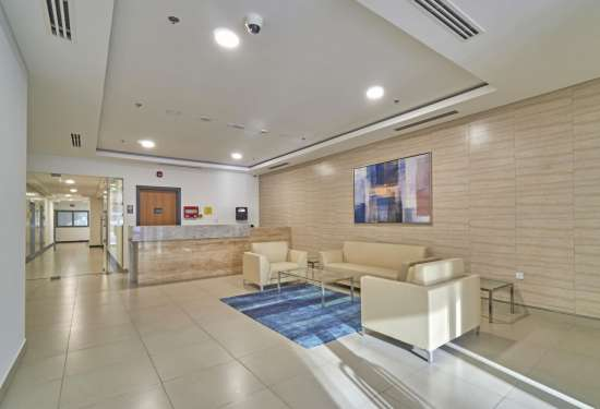 1 Bedroom Apartment in Residence 1095, Barsha, 1
