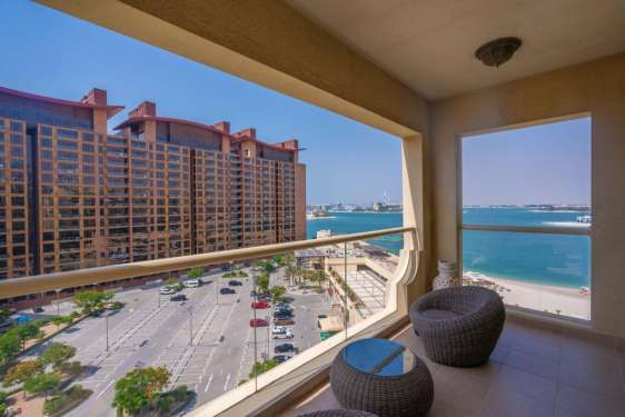 1 Bedroom Apartment in Shoreline Apartments, Palm Jumeirah, 1