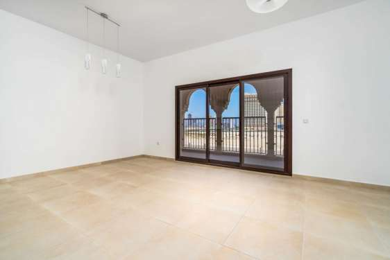 1 Bedroom Apartment in Al Andalus Apartments, Jumeirah Golf Estates, 1