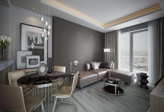 1 Bedroom Apartment in DAMAC Towers by Paramount, Business Bay, 1