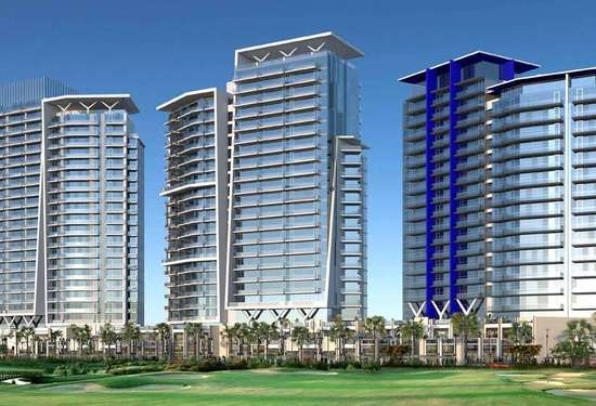 1 Bedroom Apartment in Kiara Apartments, Dubailand, Dubai