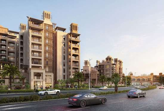 1 Bedroom Apartment in Madinat Jumeirah Living, Jumeirah, Dubai
