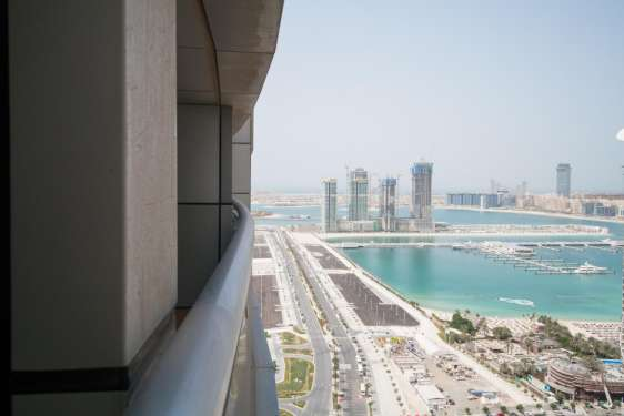 1 Bedroom Apartment in Princess Tower, Dubai Marina, 1