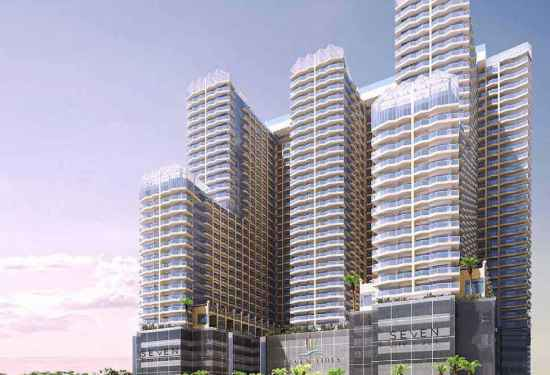 1 Bedroom Apartment in Seven City, Jumeirah Lake Towers, 1