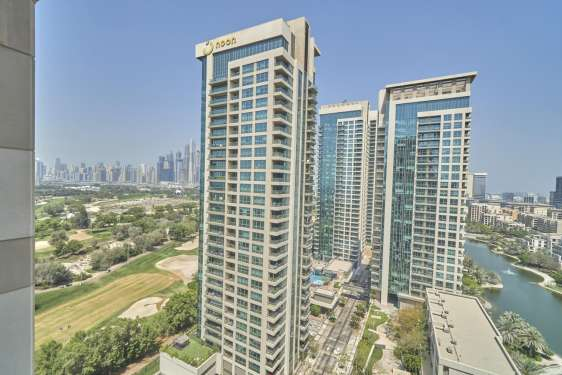 1 Bedroom Apartment in Tanaro, The Views, 1