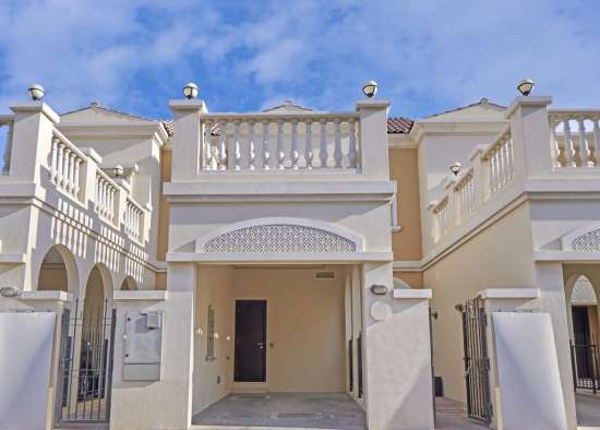 1 Bedroom Townhouse in Nakheel Townhouses, Jumeirah Village Circle, 1