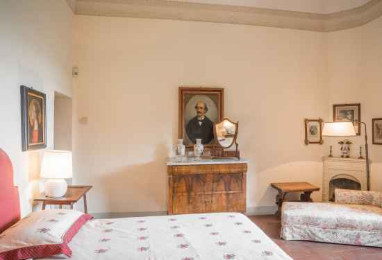 10 Bedroom Villa in Castello Reale, Florence, 4