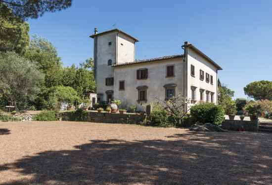 10 Bedroom Villa in Villa Belvedere, Florence, 4