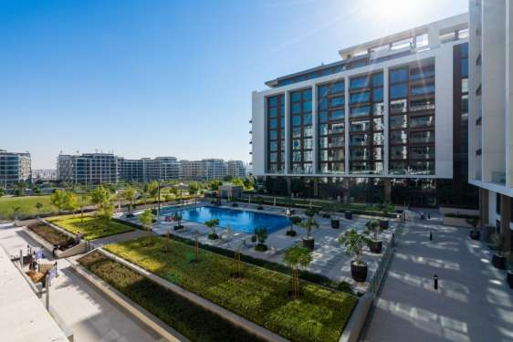 2 Bedroom Apartment in Acacia Park Heights, Dubai Hills Estate, 1