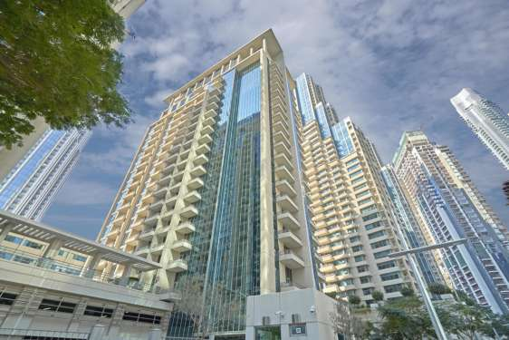 2 Bedroom Apartment in Boulevard Central, Downtown Dubai, 1