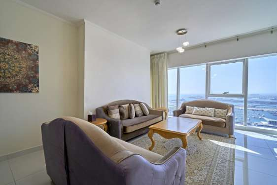 2 Bedroom Apartment in Damac Heights, Dubai Marina, 1