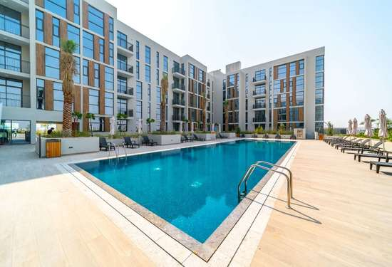 2 Bedroom Apartment in Mudon Views, Dubailand, 1