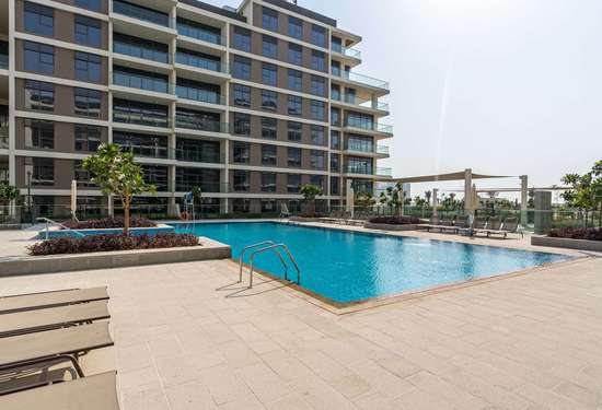 2 Bedroom Apartment in Mulberry Park Heights, Dubai Hills Estate, 1