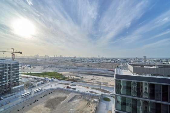 2 Bedroom Apartment in Park Heights, Dubai Hills Estate, 1