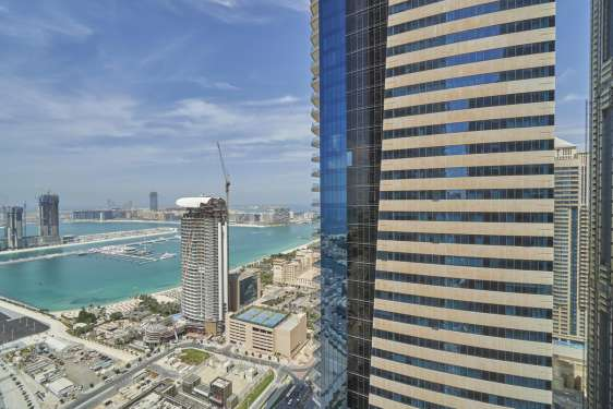 2 Bedroom Apartment in Princess Tower, Dubai Marina, 1