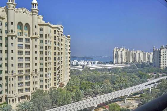 2 Bedroom Apartment in Golden Mile, Palm Jumeirah, 17462